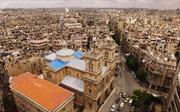 Trung Quốc phát tín hiệu quan tâm tới địa chính trị tại Syria