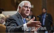 Công khai chọc giận Iran: Ngoại trưởng Mỹ Rex Tillerson sẽ thỏa lòng mong muốn?