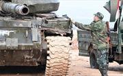 Phát hiện hàng chục hệ thống chống tăng của Mỹ tại Latakia, Syria