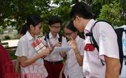 Đại học Luật TP Hồ Chí Minh sẽ công bố điểm trúng tuyển vào ngày 19/7