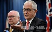 Australia chính thức thành lập Bộ Nội vụ