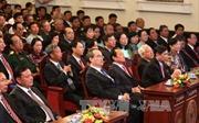 Thắt chặt mối quan hệ giữa các địa phương hai nước Việt - Lào