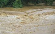 Sau 3 đợt mưa lũ, Sơn La có 4 người chết, nhiều nhà dân bị sạt lở