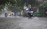 Thời tiết 19/7: Bắc Bộ mưa to, lũ các sông đạt đỉnh