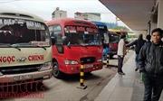 Hỗ trợ tối đa xe khách chuyển luồng tuyến về bến xe Giáp Bát và Yên Nghĩa