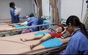 Bộ Y tế vào cuộc vụ hàng loạt bé trai bị viêm nhiễm sùi mào gà ở Hưng Yên