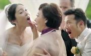 Xe sang Audi bị 'ném đá' vì quảng cáo mẹ chồng khám con dâu trong ngày cưới