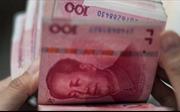 Trung Quốc đã cho Chính phủ Mỹ vay hơn 1.100 tỉ USD