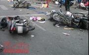 Quảng Trị: Tai nạn giao thông làm 2 người thương vong