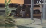 Giây phút Hoàng tử Saudi Arabia bị cảnh sát còng tay bắt giữ