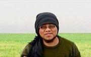 Đầu sỏ chiến binh IS người Malaysia tại Syria bị tiêu diệt