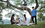 'Đi qua mùa hạ' - bộ phim hấp dẫn dành cho giới trẻ