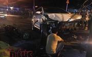Lời kể các nhân chứng trong vụ tông xe kinh hoàng tối qua ở TP Hồ Chí Minh
