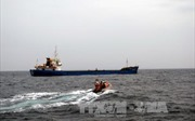 Cứu nạn thành công thuyền viên Trung Quốc bị đột quỵ trên biển