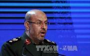 Iran, Iraq kí thỏa thuận thúc đẩy hợp tác quân sự