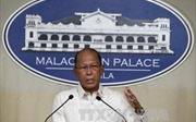 Philippines sẽ tăng cường chiến dịch tiêu diệt khủng bố