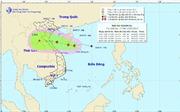 Các tỉnh thành ven biển từ Quảng Ninh đến Đà Nẵng chủ động ứng phó bão số 4