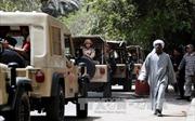 Ai Cập đột kích trại huấn luyện khủng bố, tiêu diệt nhiều tên