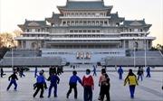 Mỹ cấm công dân tới Triều Tiên, Bình Nhưỡng mở website hút du khách mới