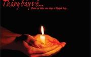 'Tháng Bảy về' của Quỳnh Hợp - Những câu chuyện kể về chiến tranh