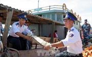 Phát huy tinh thần xung kích của tuổi trẻ bảo vệ chủ quyền biển, đảo