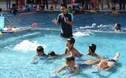 Sôi nổi ngày hội thể thao Phú Mỹ Hưng 2017