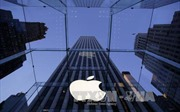 Apple sẽ xây dựng 3 nhà máy sản xuất mới tại Mỹ