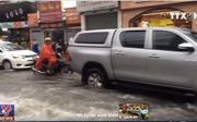 Đề xuất xóa 2 điểm ngập nguy hiểm nhất tại TP Hồ Chí Minh