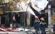 Rà soát phòng chống cháy nổ của các hộ kinh doanh, sản xuất nhỏ lẻ
