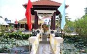Bến Tre: Khánh thành Nhà tưởng niệm Anh hùng liệt sĩ Trần Văn Ơn