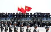 Trung Quốc duyệt binh quy mô lớn kỷ niệm ngày thành lập quân đội