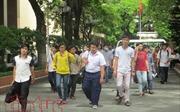 Điểm trúng tuyển vào Đại học Sư phạm Kỹ Thuật TP Hồ Chí Minh thấp nhất là 18 điểm