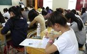 Điểm trúng tuyển trường ĐH Sư Phạm TP Hồ Chí Minh thấp nhất 15,5 điểm