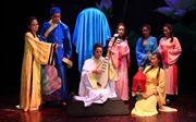11 vở diễn hàng đầu của 5 nhà hát 'hội ngộ' tại Nhà hát Lớn Hà Nội