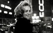 Vĩnh biệt huyền thoại điện ảnh Pháp Jeanne Moreau