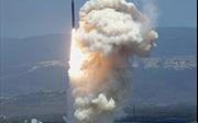 Mỹ chuẩn bị phóng thử nghiệm tên lửa đạn đạo liên lục địa