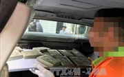 Chuyên án ma túy lớn nhất Hải Phòng: Moi thêm 32 bánh heroin trên trần xe ô tô