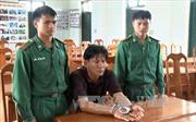 Kon Tum bắt vụ vận chuyển hơn 10.000 viên ma túy tổng hợp