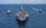 Mỹ có thực sự xem chiến tranh với Triều Tiên là một 'lựa chọn'?