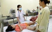 Phòng biến chứng nguy hiểm ở trẻ bị sốt xuất huyết