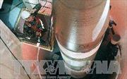 Quân đội Mỹ thử thành công tên lửa đạn đạo liên lục địa Minuteman III