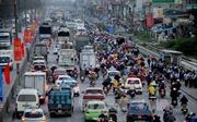 Hà Nội kiểm tra việc kinh doanh vận tải với xe ô tô dưới 9 chỗ