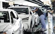 Toyota lên kế hoạch sản xuất xe bán tải và SUV tại Mexico bất chấp đe dọa của Mỹ