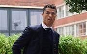 Ronaldo muốn về lại Anh?