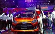 Soi chi tiết Toyota Wigo, đối thủ 'đáng gờm' của Hyundai I10 và Kia Morning