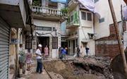 Chính quyền có phớt lờ trước sự kêu cứu của các hộ dân tại số nhà 86 Bà Triệu?