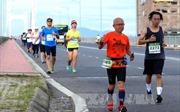 Cuộc thi Marathon quốc tế Đà Nẵng lần thứ 5 - 2017