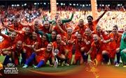Hà Lan lần đầu vô địch nữ châu Âu
