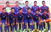 SEA Games 29: U22 Campuchia tự tin tranh tài