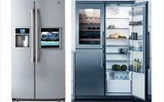 Mẹo hay giúp sử dụng tủ lạnh side by side lâu bền